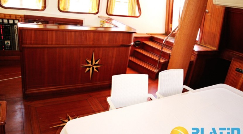 Marmaris Kiralık Tekne 20