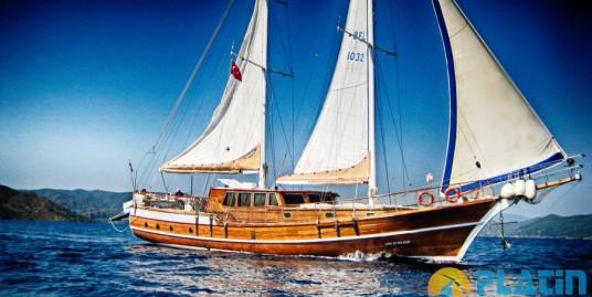 Marmaris Kiralık Tekne