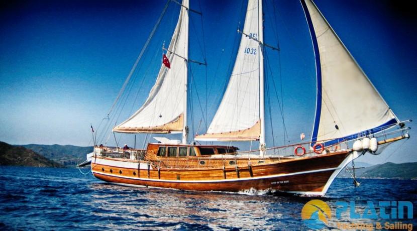 Marmaris Kiralık Tekne 21