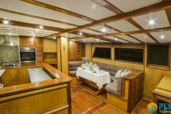 Ucuz Kiralık 7 Kabin Tekne 07