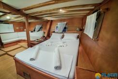 Ucuz Kiralık 7 Kabin Tekne 08