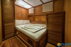 Ucuz Kiralık 7 Kabin Tekne 09