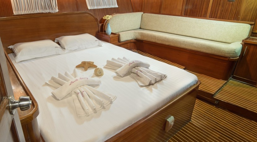 Ucuz Kiralık Tekne Marmaris 09