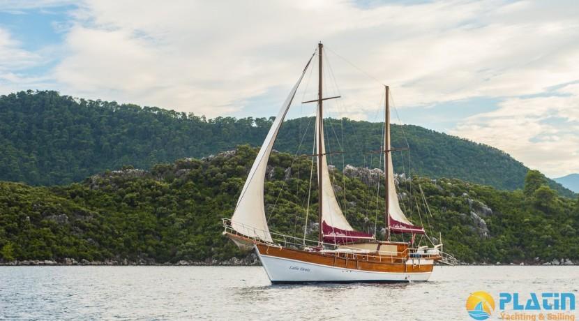 Ucuz Kiralık Tekne Marmaris 13