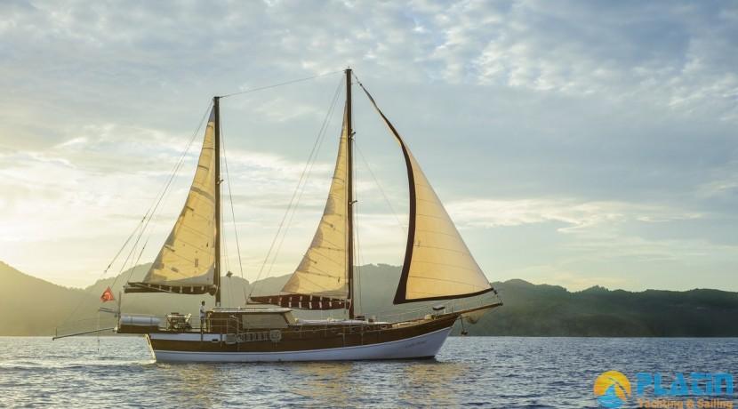 Ucuz Kiralık Tekne Marmaris 14
